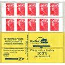 MonTimbraMoi - Créez votre timbre 100% personnalisé