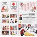 2016 La Croix-Rouge française vous remercie pour votre soutien