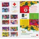 2018 Croix-Rouge française - Offrez ces fleurs
