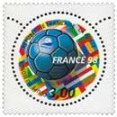 FRANCE 98 COUPE DU MONDE