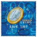2001 DEMAIN L'EURO