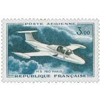 MS 760 PARIS