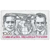 1981 Costes et Le Brix