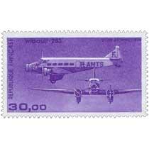 1986 Wibault 283