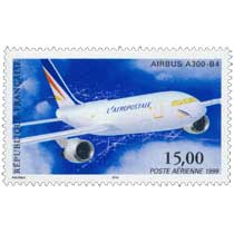 1999 AIRBUS A300-B4 L'AÉROPOSTALE