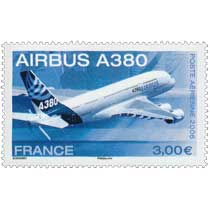 2006 Airbus A380
