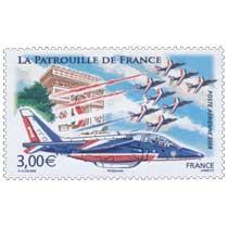 2008 LA PATROUILLE DE FRANCE