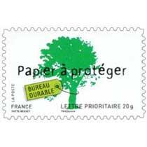 Papier à protéger BUREAU DURABLE