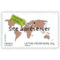 Site à préserver TOURISME DURABLE