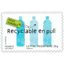 Recyclable en pull MODE DURABLE