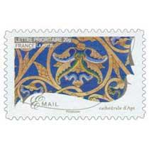 Email cathédrale d'Apt
