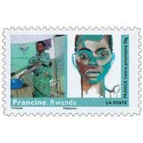 Francine Rwanda