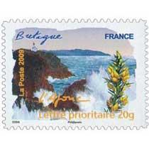 2009 Bretagne L'Ajonc