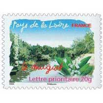 2009 Pays de la Loire le muguet