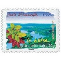 2009 Haute Normandie le hêtre