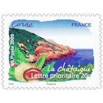 2009 Corse La châtaigne