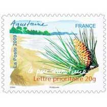 2009 Aquitaine le pin maritime