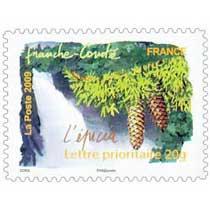 2009 Franche-Comté L'épicéa