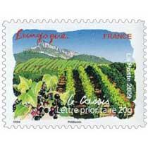 2009 Bourgogne le cassis