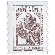 2010 PREMIER TIMBRE FISCAL MOBILE 1860