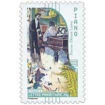 piano Pierre-Désiré Lamy