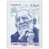2010 ABBÉ PIERRE 1912-2007