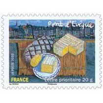 2010 Pont l'Évêque