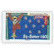 Art roman St-Sever (40)
