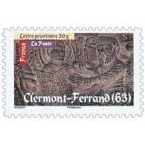 Art roman Clermont-Ferrand (63)