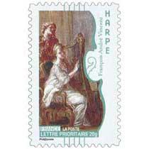 harpe François André Vincent