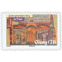 Art roman Cluny (71)