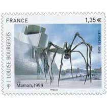 2010 Louise Bourgeois - Maman, 1999