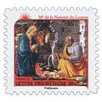 Maître de la Nativité du Louvre