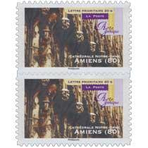 Art gothique cathédrale Notre-Dame Amiens (80)