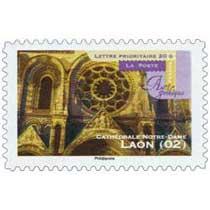 Art gothique cathédrale Notre-Dame Laon (02)