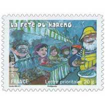 2011 La fête du hareng