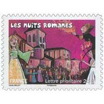 2011 Les nuits romanes