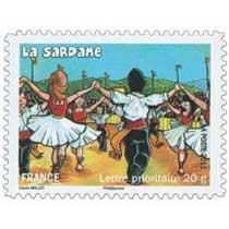 2011 La Sardane