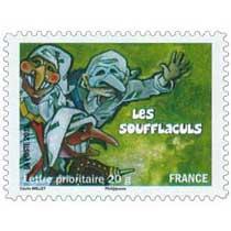 2011 Les soufflaculs