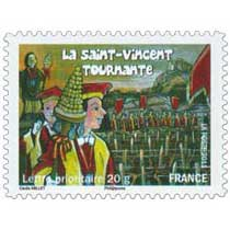 2011 La Saint-Vincent tournante