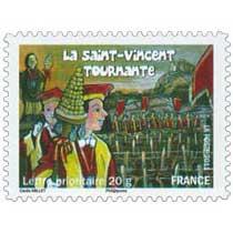 2011 La Saint-Vincent tournante