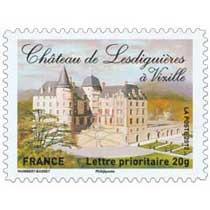 2012 Château Lesdiguières à Vizille