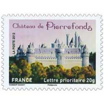 2012 Château de Pierrefonds