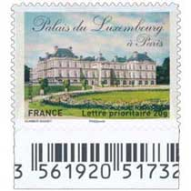 2012 Palais du Luxembourg à Paris