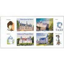 Série La France comme j'aime : Châteaux et demeures historiques de nos régions