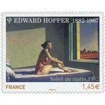 2012 Edward Hopper 1882-1967 Soleil du matin, 1952