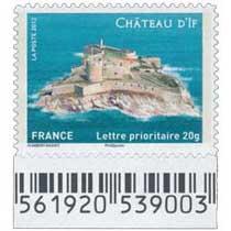 2012 Château d'If