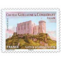 2012 Château Guillaume-le-Conquérant Falaise