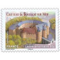 2012 Château de Boulogne-sur-Mer