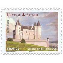2012 Château de Saumur